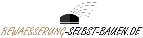 Gartenbewässerungs-Ratgeber mit Do-it-yourself-Tipps zur Planung, Kauf und Installation Logo