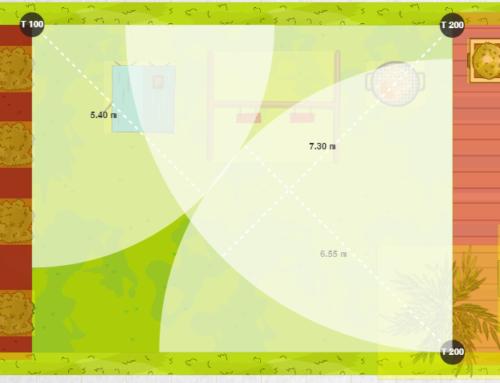 Gardena Online Tool zur Bewässerungsplanung