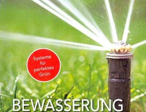 """Buchtipp: """"Bewässerung im Garten"""""""