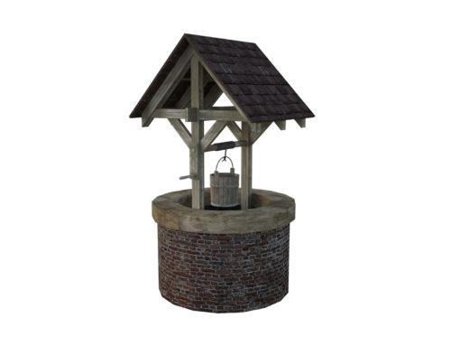 Wann ist ein ein Brunnen machbar und wie findet man die richtige Stelle?