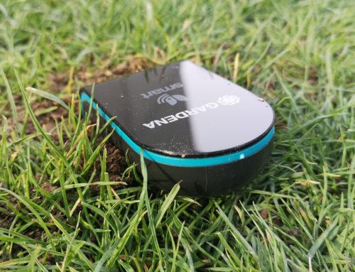 Gardena Smart Sensor im Praxistest